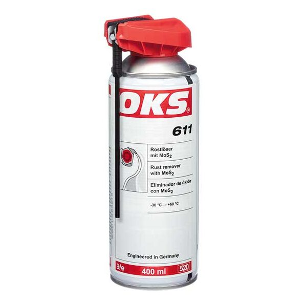 OKS 611 - Rust Remover with MoS₂, Spray