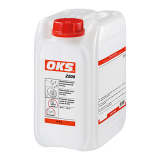 OKS 2200 - Water-based corrosion protection, VOC-free