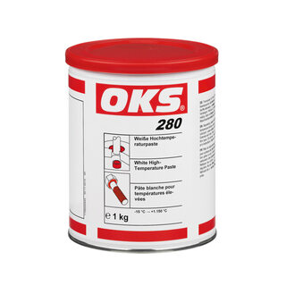 OKS 280 - White High Temperature Paste