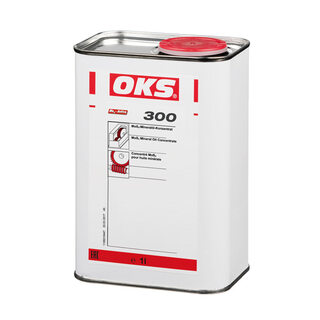 OKS 300 - MoS₂ Mineral Oil Concentrate