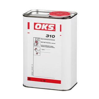 OKS 310 - MoS₂-High Temperature Lubricating Oil