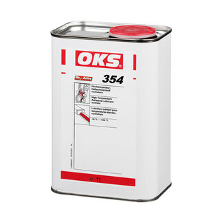 OKS 354 - High-Temperature Adhesive Lubricant, synthetic