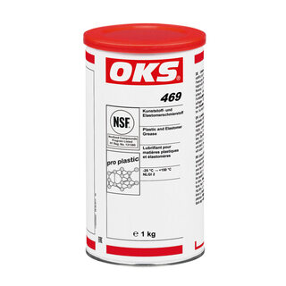 OKS 469 - Plastic and Elastomer Grease