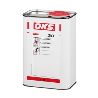 OKS 30 - Moₓ-Active Additive