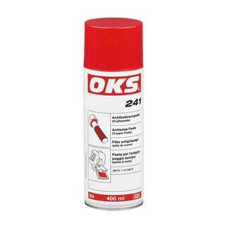 OKS 241 - Pasta anti-gripagem (pasta de cobre), spray