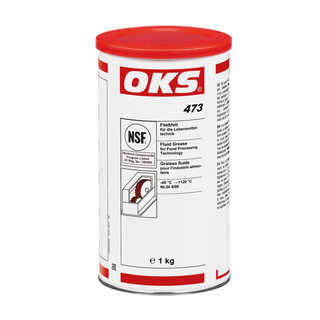 OKS 473 - Fluid Grease for food processing technology