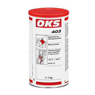 OKS 403 - Marine Grease