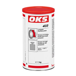 OKS 433 - Long-Acting High-Pressure Grease