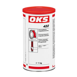 OKS 422 - Universal Grease for Long-Life Lubrication
