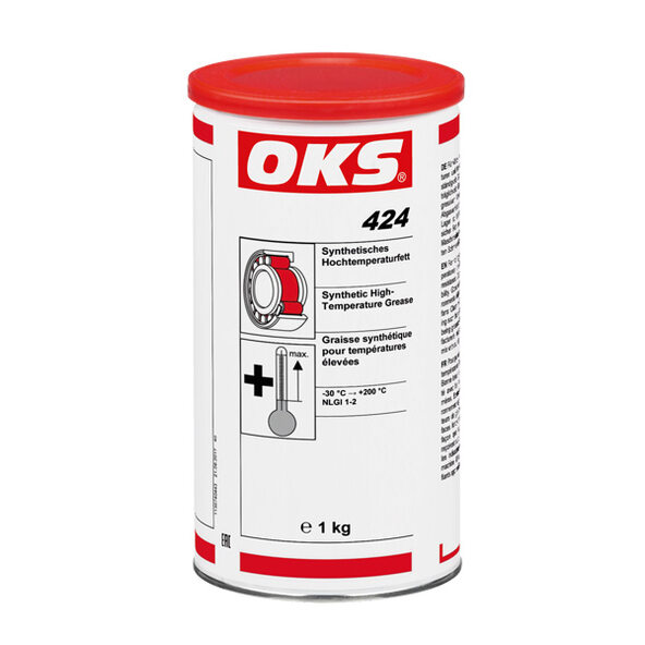 OKS 424 - Synthetic High-Temperature Grease