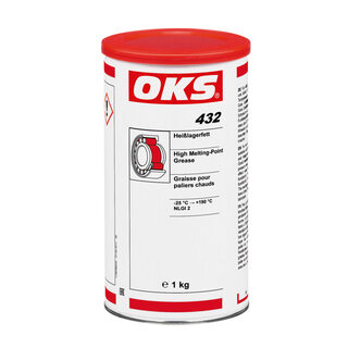 OKS 432 - High Melting-Point Grease