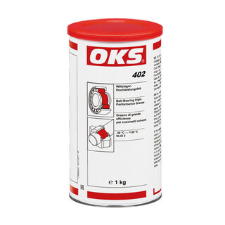 OKS 402 - Ball-Bearing High-Performance Grease