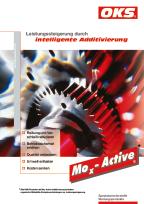 Folder Mox-Active